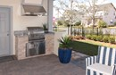The Southhaven - Outdoor Living