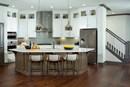 The Maplewood - Kitchen
