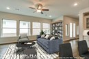 The Hilburn - Family Room