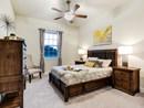 The Fredericksburg - Bedroom