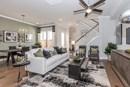 The Hollirose - Living Room