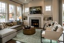 The Stanford - Living Room