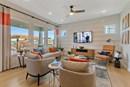 The Washburn - Living Room