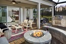 The Crandon - Outdoor Living