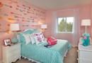 The Ft. Stallings - Bedroom