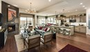 The Cherish - Living Room