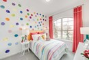 The Baileywood - Bedroom