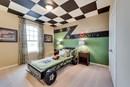 The Borough - Bedroom