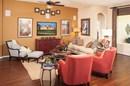 The Kepley - Living Room