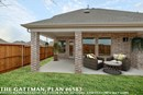The Gattman - Covered Patio