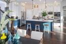 The Pin Oak - Kitchen