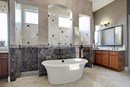 The Jeffries - Owner's Bath