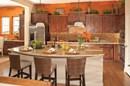 The Santa Clara - Kitchen