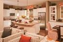 The Ketner - Kitchen