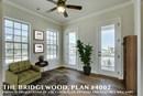 The Bridgewood - Study