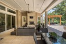 The Anaheim - Outdoor Living