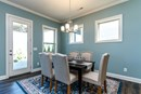 The Annsbury - Dining Room