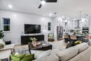 The Edgewood - Family Room