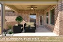 The Woodbank - Outdoor Living