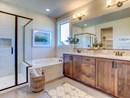 The Wedgestone - Owner's Bath
