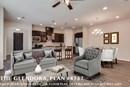 The Glendora - Living Room