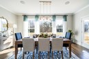 The Braehill - Dining Room