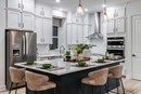 The Edgewood - Kitchen