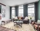 The Devault - Living Room