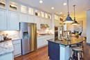 The Kingsview - Kitchen
