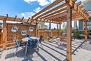 The Washburn - Outdoor Living