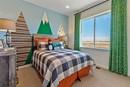 The Devin - Bedroom