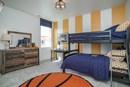 The Powerhouse - Bedroom