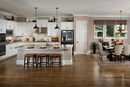 The Richwood - Kitchen