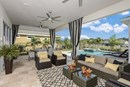 The Edencrest - Outdoor Living