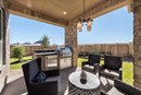 The Kennessey - Outdoor Living