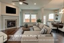 The Archdale - Living Room