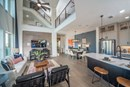 The Camborne - Living Room