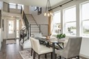 The Powerhouse - Dining Room
