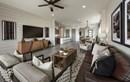 The Darlington - Living Room