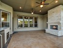 The Fredericksburg - Outdoor Living