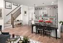 The Hosta - Living Room
