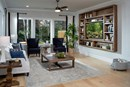 Trinity - Living Room