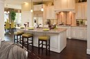 The Holcombe - Kitchen