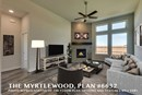 The Myrtlewood - Living Room