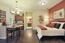 The Belden - Bedroom 2