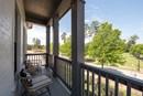 The Pinebrook - Balcony
