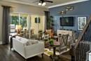 The Windward - Family Room