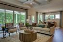The Pendula - Living Room