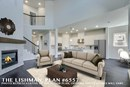 The Lishman - Family Room