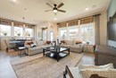 The Hennessey - Family Room
